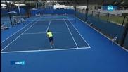 Бивш номер 3 в световния тенис участвал в уговорени мачове