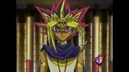 Yu - Gi - Oh - Shaman King
