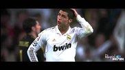 Ето защо Кристиано Роналдо е най-добрият футболист! * H D