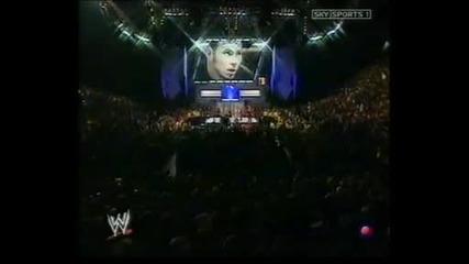 The Hardy Boyz vs Booker T & Goldust 20.05.2002