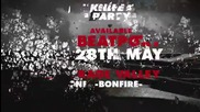 Knife Party - Bonfire Hq Rage Valey