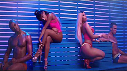 Ariana Grande - Side To Side ft. Nicki Minaj | Официално Видео + Текст и Превод