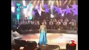 Ebru Gundes - Saygilarimla - Popstar Alaturka