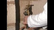 Как да ремонтираме водопровод в банята кухнята - www.megahome.bg Part I