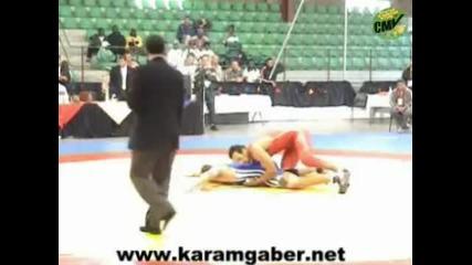 Karam Gaber