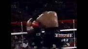 Iron Mike Tyson Knockouts