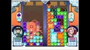 Naruto Chunin Showdown Online Game Rock Lee Vs Sakura Haruno
