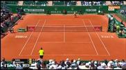 Rafael Nadal vs Stan Wawrinka - Monte Carlo 2016 Quaters
