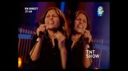 Carine Haddadou - Stand By Me (live)