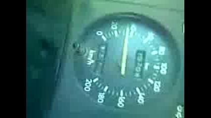 Резачка Вдига 200 Km/h