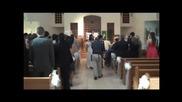 Топ 15 сватбени гафове! Смях!