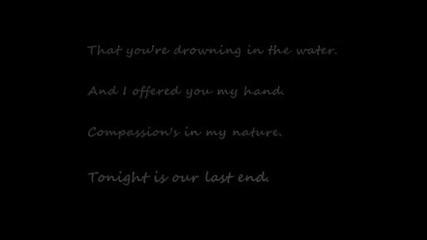 Scars - Papa Roach (with lyrics)