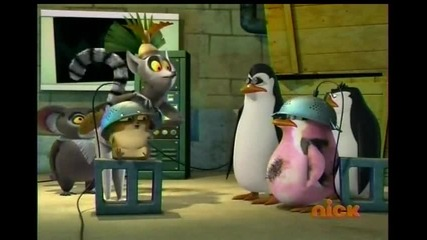 The Penguins of Madagascar - High moltage
