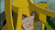 Avengers - Earths Mightiest Heroes Episode 4