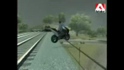 Gta San Andreas Crazy Stunts