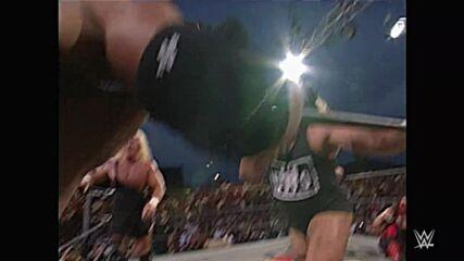 nWo Invitational Battle Royal: WCW Road Wild 1998 (Full Match)