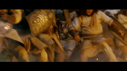 * 2010 * Prince of Persia * Movie Trailer *
