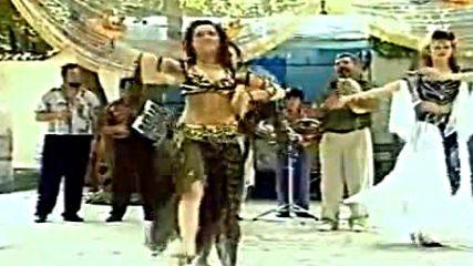 Vhs орк Kозари Капълъ Чаршия 1995г фулл