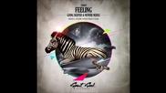 Going Deeper & Newbie Nerdz - Feeling (original Mix)