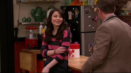 icarly: igo One Direction ( Part 1 ) / icarly с участието на One Direction ( Част 1 ) H D