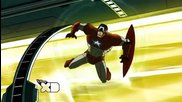 Отмъстителите: Най-могъщите герои на Земята (2010-2011-2012) Сезон 1 Епизод 19 / Бг Субс