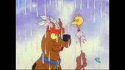 The New Scooby And Scrappy Doo Show - 03 - 04 - The Quagmire Quake Caper; Scoobsie