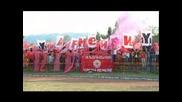 Ц С К А - Червено Бяла Любов!