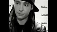 Tom Kaulitz - I just need you now