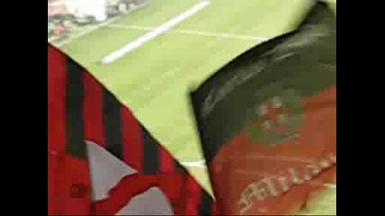 Milan - Genoa 28.01.2009