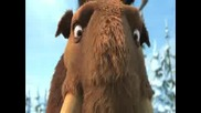Ice Age: Dawn of the Dinosaurs Trailer Hd
