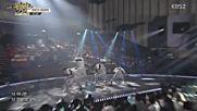 194.0624-2 Knk - Back Again, Music Bank E842 (240616)