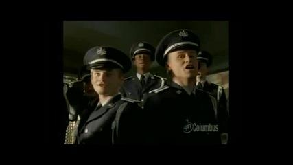 На това ги учат във военната академия