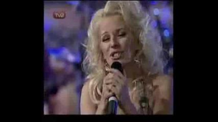 Вечерното Шоу На Азис - Десислава - Черен Сняг