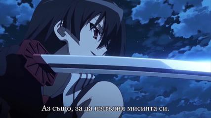NEXTTV 000 - Akame Ga Kill Ревю