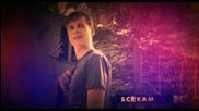 Scream - 01x01 Pilot - Opening credits [charmed style]