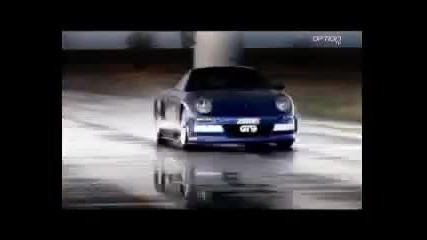 Porsche 9ff Gt9 (option Auto)