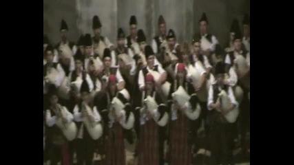Годишен концерт на 101 каба гайди
