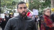 USA: Execution of Shiite leader sparks protest in Orlando