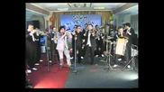 Energy Band & Sunaj show 2011 - Orkestar Bobana i Marka Markovica & Sunaj - Afrika Paprika