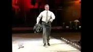 Wwe - Batista Vs John Cena