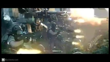 (превод) Avatar - The Trailer