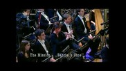 Ennio Morricone - Gabriels Oboe From The Mission Concert.flv