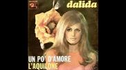 Dalida - Un Po Damore1968 ( Превод)
