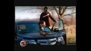Мотоавангард - Acura Mdx