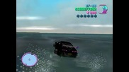 voden drift na gta Vice city Ultimate