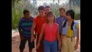 Mighty Morphin Power Rangers s01 e29
