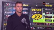 Станислав Генчев: Беше важно да спечелим този мач