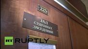 Russia: Moscow court upholds Nemtsov killing suspect's re-arrest