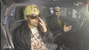 Breal Tv - The Smoke Box: Bizzy Bone