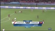 River Plate vs Barcelona (2)